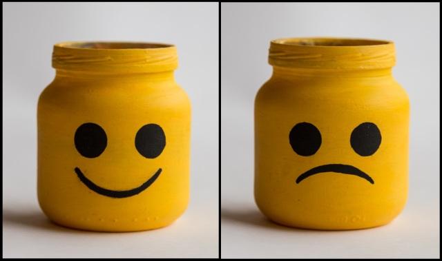 Legopurnukka molemminpuolin